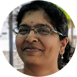 Suganya Jayaraman