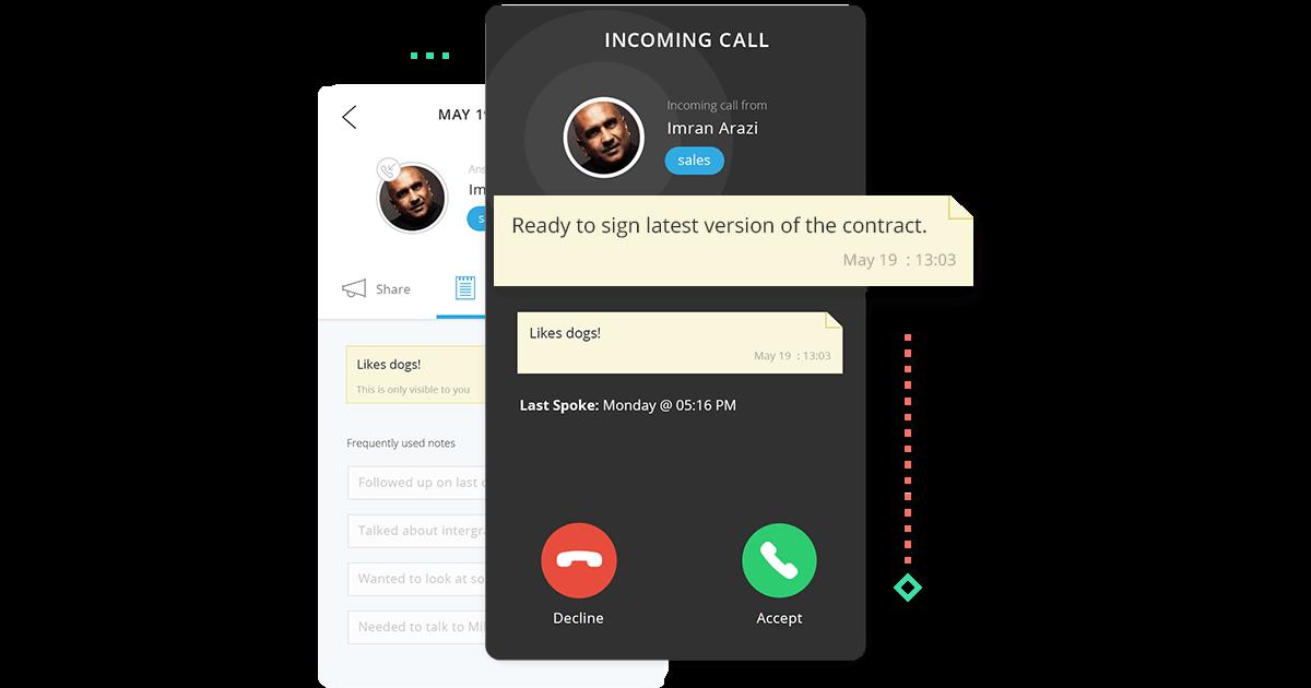 iovox app