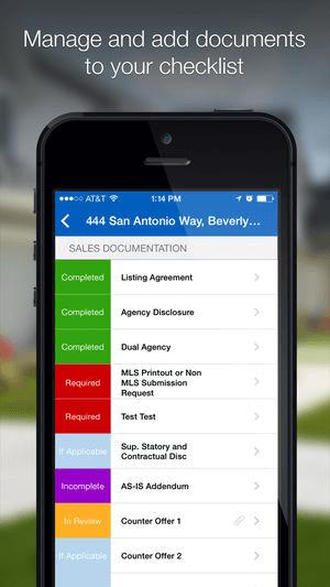 skyslope transaction management app