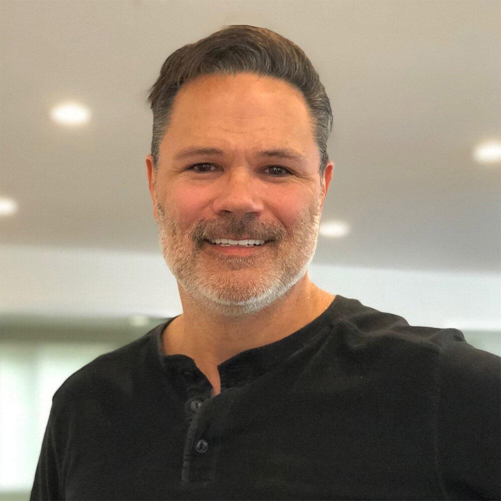 John Harrell - Principal UX Developer