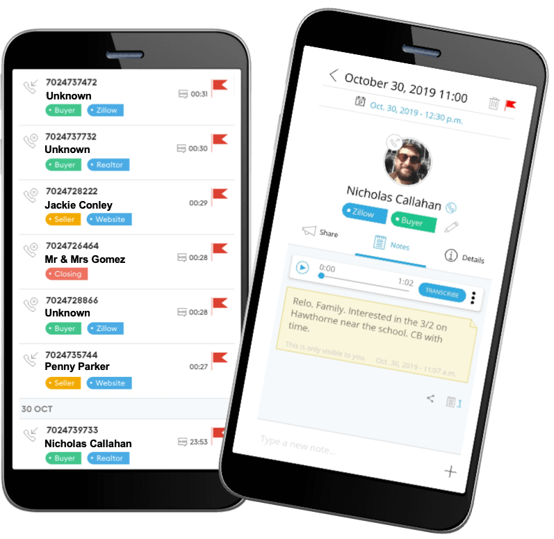 iovox mobile app
