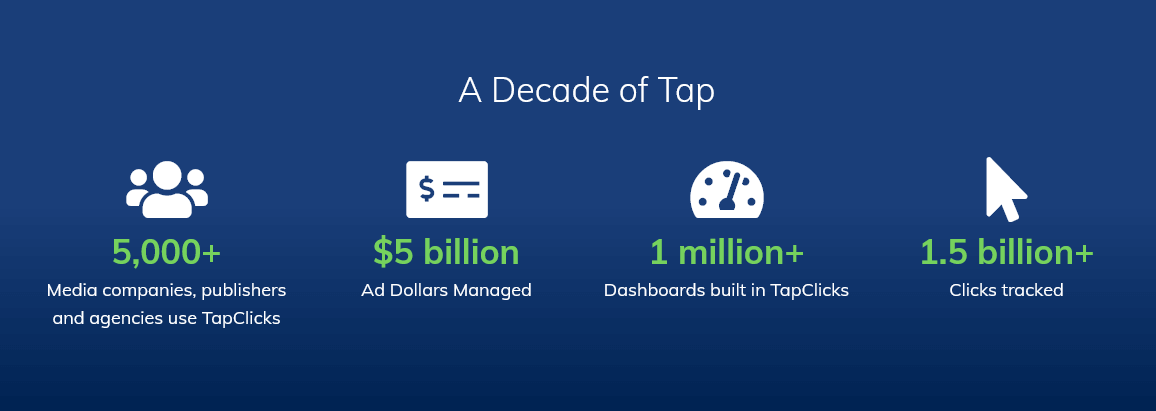 A Decade of Tap